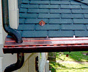 Gutters in Columbus, OH