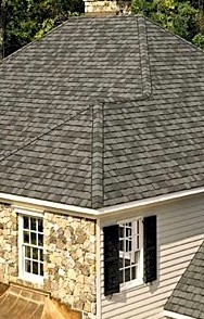 Paramount Roofing Luxury Roofing Shingles In Ohio