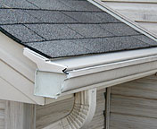 Columbus, OH Gutters