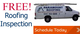 roofing inspection - columbus, ohio