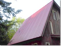 Metal Roofing Columbus